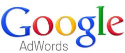 google adword landing page