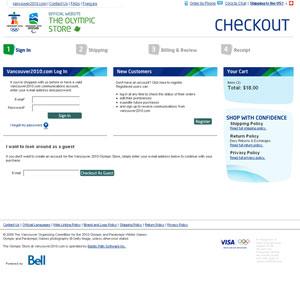 single checkout vs multi checkout ab testing