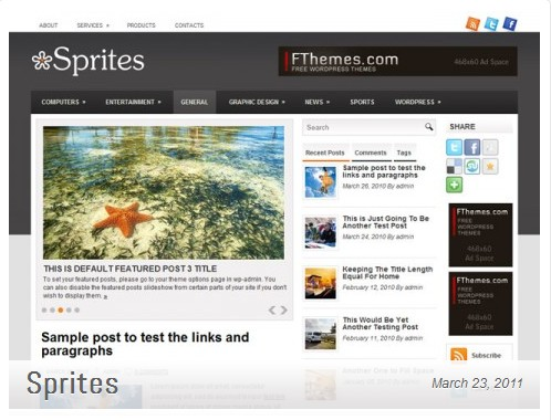 sprites-template-wordpress